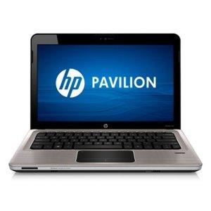HP Pavilion dv3-4050