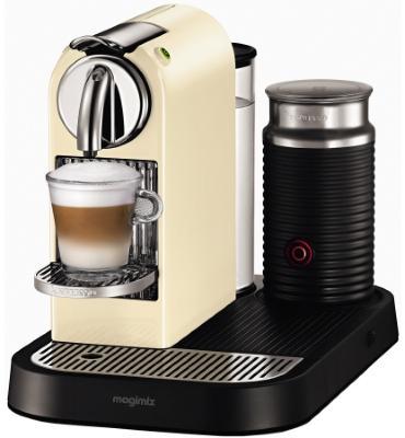 Nespresso Citiz & Milk D120CW