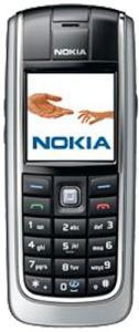 Nokia 6021 med abonnement