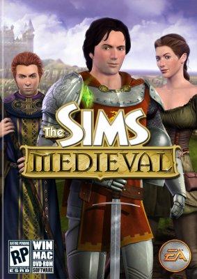 The Sims Medieval til PC