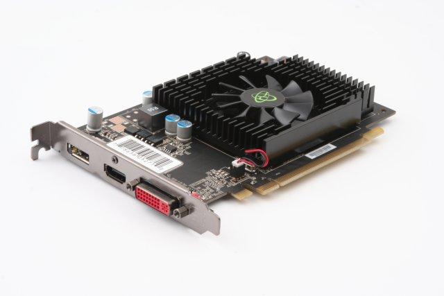 XFX Radeon HD 5550 1GB