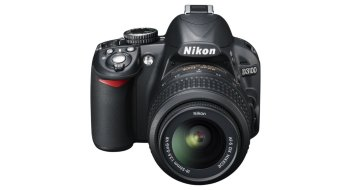 Test: Nikon D3100