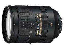 Nikon Nikon AF-S Nikkor 28-300mm f/3.5-5.6G ED VR