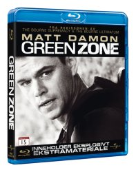 Universal Pictures Norway Green Zone