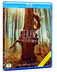 Til huttetuenes land: Where the Wild Things Are