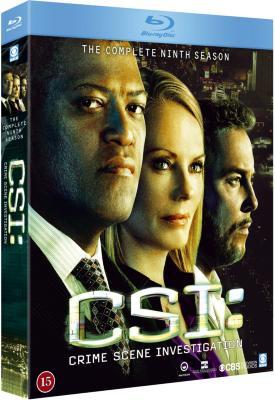 CSI: Las Vegas: Sesong 9