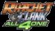 Ratchet & Clank: All 4 One til PlayStation 3