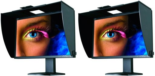 Nec SpectraView Reference 271W