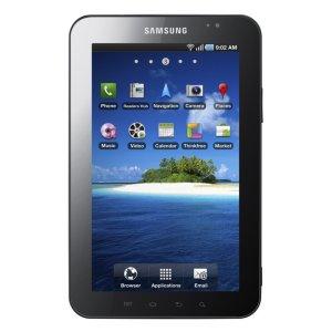 Samsung Galaxy Tab med abonnement