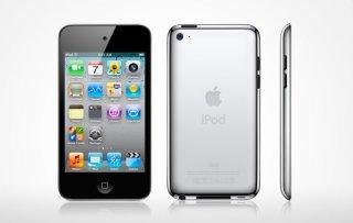 Apple iPod Touch 64GB (4. gen)