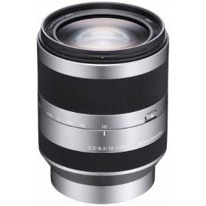 Sony SEL-18200 E 18–200 mm F3,5–6,3 OSS