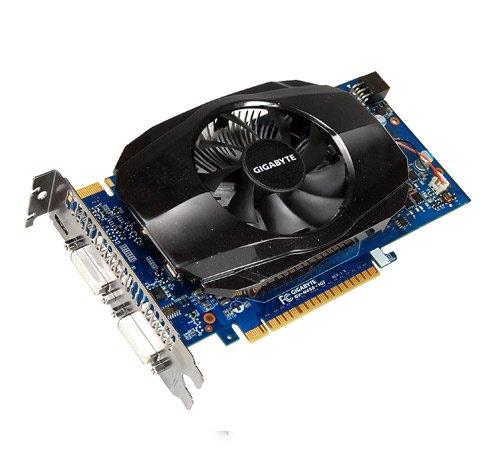 Gigabyte GeForce GTS 450 1GB
