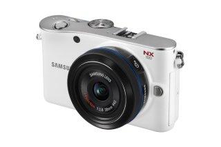 Samsung NX100