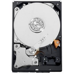 Western Digital AV-GP 1 TB SATA, 64 MB