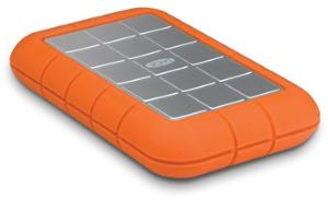 LaCie Rugged 1 TB USB 3.0