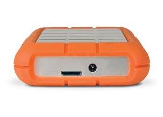 LaCie Rugged 500 GB USB 3.0 7200 rpm