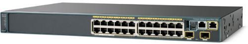 Cisco Catalyst 2960S-24TD-L