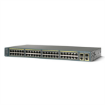 Cisco Catalyst 2960S-48FPD-L