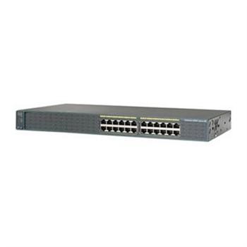 Cisco Catalyst 2960S-24PD-L