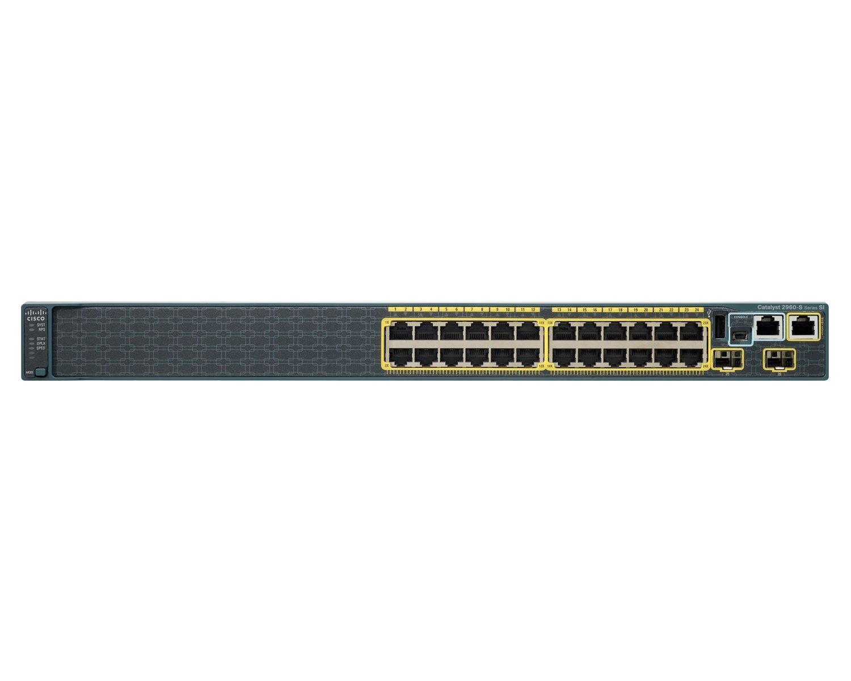 Cisco Catalyst 2960S-24TS-S yN8ZXl