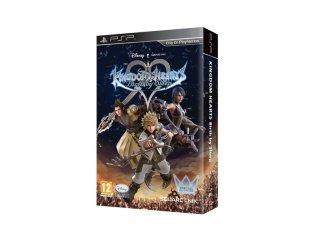 Kingdom Hearts: Birth by Sleep (Special Edition) til PSP