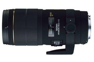 Sigma 180mm F/3.5 EX APO Macro IF HSM for Nikon