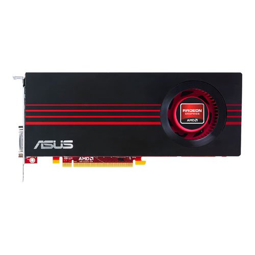 Asus Radeon HD 6870 1 GB