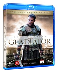 Universal Pictures Norway Gladiator