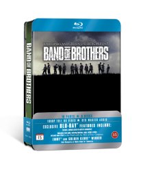 Warner Bros. Entertainment Band of Brothers