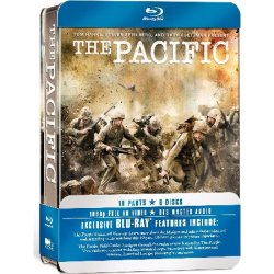 Warner Bros. Entertainment The Pacific