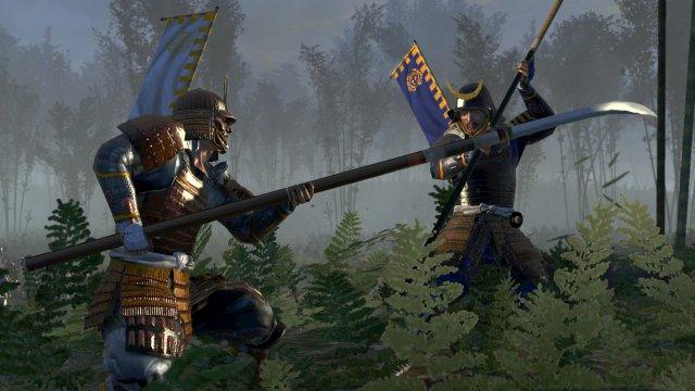 Total War: Shogun 2 (Collector's Edition) til PC