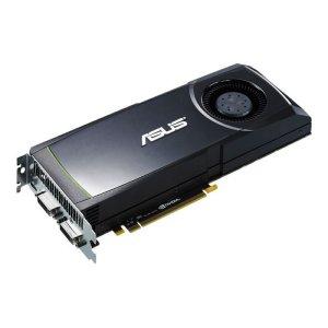 Asus GeForce GTX 580 1536 MB
