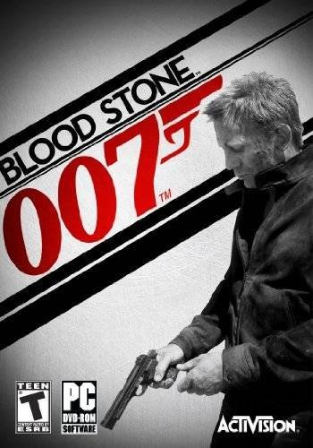 James Bond 007: Blood Stone til PC