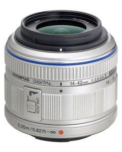 Olympus M.Zuiko Digital ED 14-42mm 1:3.5-5.6 II