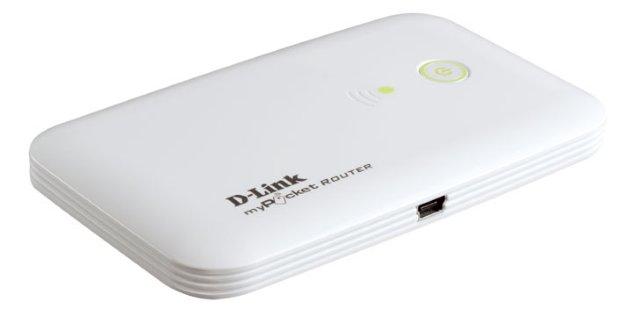 D-Link DIR-457