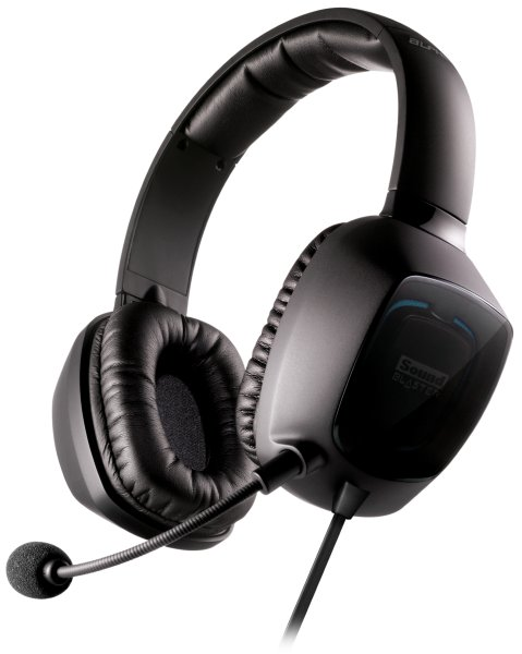 Creative Sound Blaster Tactic3D Alpha
