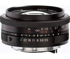 Voigtländer 20mm F3,5 Color Skopar  SL II Nikon