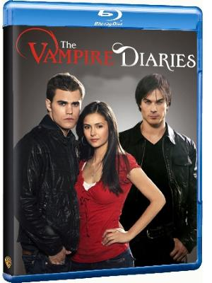 The Vampire Diaries - sesong 1