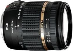 Tamron AF 18-270mm F/3.5-6.3 Di II VC PZD for Nikon