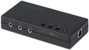 TerraTec Aureon 7.1 USB