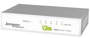 Jensen Net:Link 1005