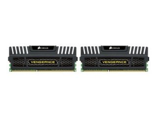 Corsair Vengeance DDR3-1600 8 GB (2x4GB) CL8