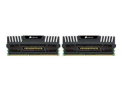 Corsair Vengeance DDR3-1600 8 GB (2x4GB) CL8