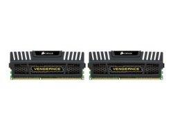 Corsair Vengeance DDR3 1600MHz 8GB CL9 (2x4GB)