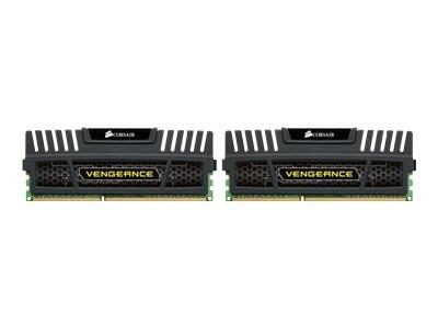 Corsair Vengeance DDR3 1600MHz 8GB CL9 (2x4GB)