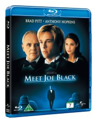 Universal Pictures Norway Meet Joe Black