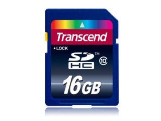 SDHC Class 10 16 GB