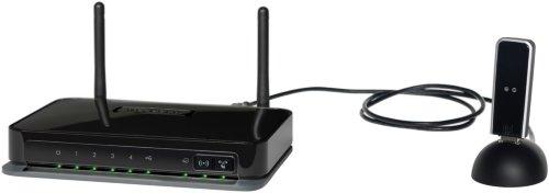 Netgear MBRN3000 3G-Ready