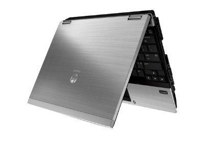 HP EliteBook 2540p i7-640LM 4 GB
