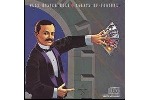 Blue Oyster Cult Agents of Fortune
